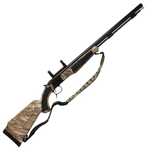 Accura MR .50 Caliber Muzzleloader - Stainless Steel Nitride/Max