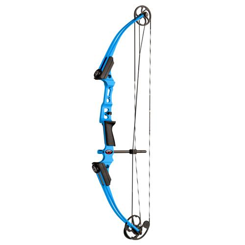 Genesis Mini Bow - Right Handed Blue, Bow Only