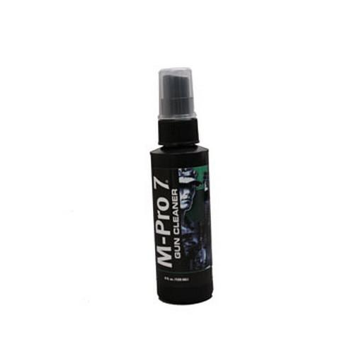 M-Pro 7 Gun Cleaner Spray - 2 oz